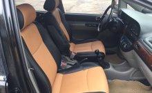 Bán Chevrolet Vivant CDX 2008, màu đen, 175tr giá 175 triệu tại Nghệ An