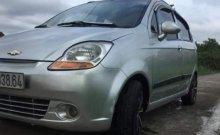 Cần bán lại xe Chevrolet Spark đời 2008, màu bạc, giá tốt giá 77 triệu tại Hải Phòng