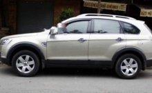 Bán Chevrolet Captiva Maxx LTZ 2009, màu bạc, số tự động giá 300 triệu tại Nam Định