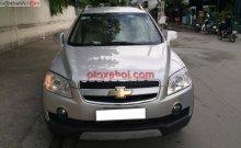 Cần bán gấp Chevrolet Captiva maxx LTZ 2009, màu bạc số tự động giá 300 triệu tại Nam Định