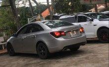 Bán xe Chevrolet Cruze năm 2011, màu bạc giá cạnh tranh giá 320 triệu tại Lâm Đồng
