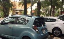 Bán Chevrolet Spark 1.2 LT đời 2012, màu xanh lam, xe nhập  giá 170 triệu tại Tp.HCM