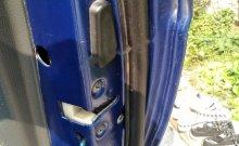 Cần bán gấp Chevrolet Spark LS 0.8 MT đời 2009, màu xanh lam  giá 115 triệu tại Thanh Hóa