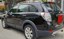 Bán xe Chevrolet Captiva LTZ đời 2010, màu đen, nhập khẩu nguyên chiếc số tự động giá 422 triệu tại Tp.HCM