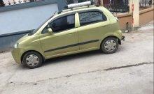Bán xe Chevrolet Spark MT đời 2011, màu xanh lục giá 120 triệu tại Hà Giang