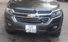 Bán Chevrolet Colorado LTZ 2.8L 4x4 AT năm 2016, màu nâu, nhập khẩu   giá 560 triệu tại Lạng Sơn