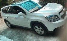 Cần bán gấp Chevrolet Orlando LTZ 1.8AT đời 2017, màu trắng, nhập khẩu, loại 7 chỗ rộng rãi, đầm chắc giá 5 triệu tại Hà Giang