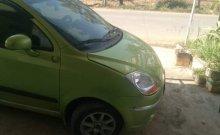 Bán Chevrolet Spark sản xuất 2008, màu cốm giá 135 triệu tại Lâm Đồng