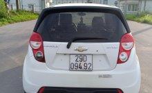 Bán ô tô Chevrolet Spark Van 2 chỗ, năm sản xuất 2013, màu trắng, nhập khẩu giá 185 triệu tại Hưng Yên