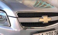 Xe Chevrolet Captiva AT đời 2007, màu bạc, xe nhập   giá 320 triệu tại Tây Ninh