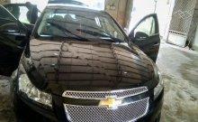 Bán Chevrolet Cruze LS 1.6MT đời 2012, màu đen, giá 305tr giá 305 triệu tại Nghệ An