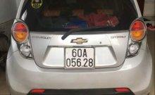 Bán ô tô Chevrolet Spark LT năm 2012, màu bạc, xe nhà đang sử dụng giá 200 triệu tại Đồng Nai