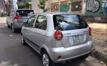 Cần bán Chevrolet Spark Van đời 2011, màu bạc, xe nhập giá 89 triệu tại Đắk Lắk