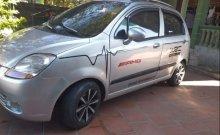 Cần bán Chevrolet Spark MT 2008, màu bạc, xe đẹp máy chất giá 90 triệu tại Thanh Hóa