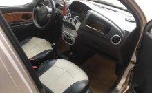 Bán xe Chevrolet Spark sản xuất năm 2011, xe gia đình sử dụng giữ gìn, nội ngoại thất sạch đẹp giá 105 triệu tại Thanh Hóa