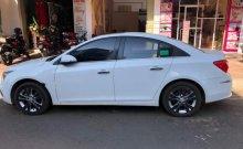 Bán gấp Chevrolet Cruze LTZ năm sản xuất 2017, màu trắng, chính chủ giá 560 triệu tại Đắk Lắk