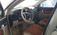 Cần bán xe Chevrolet Captiva đời 2007, màu vàng, nhập khẩu, xe gia đình đi, giấy tờ đầy đủ giá 270 triệu tại TT - Huế