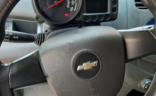 Bán Chevrolet Spark Van 1.0 AT đời 2012, màu đỏ, nhập khẩu nguyên chiếc, odo 6 vạn giá 175 triệu tại Thái Bình