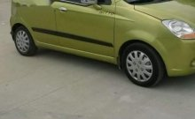 Bán Chevrolet Spark đời 2010, màu xanh lục, 125tr giá 125 triệu tại TT - Huế