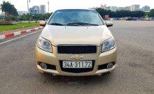 Bán Chevrolet Aveo đời 2015, màu vàng, xe nhập chính chủ giá 245 triệu tại Hà Nội