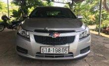 Bán Chevrolet Cruze LS 2011 ghi bạc, xe sạch đẹp giá 300 triệu tại Tp.HCM