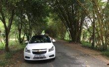 Cần bán Chevrolet Cruze LS 1.6 MT đời 2013, màu trắng giá 340 triệu tại Bến Tre