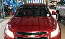 Bán Chevrolet Cruze 1.6MT 2016, xe bán tại hãng Western Ford có bảo hành giá 399 triệu tại Tp.HCM