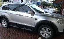 Bán ô tô Chevrolet Captiva MT năm sản xuất 2011, màu bạc   giá 340 triệu tại Đắk Lắk