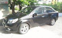 Bán Chevrolet Aveo LT 1.5 MT năm sản xuất 2014, màu đen giá 288 triệu tại TT - Huế