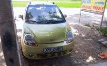Cần bán Chevrolet Spark Van sản xuất năm 2009, nhập khẩu giá 90 triệu tại Nghệ An