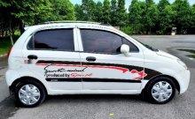 Bán Chevrolet Spark đời 2009, màu trắng, nhập khẩu  giá 132 triệu tại Cần Thơ