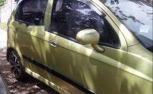 Bán Chevrolet Spark đời 2009, màu xanh lục  giá 108 triệu tại Hải Dương