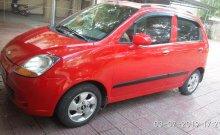 Bán Chevrolet Spark năm 2009, màu đỏ, 136tr giá 136 triệu tại Yên Bái