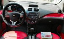 Bán xe Chevrolet Spark LTZ 2014, màu trắng số tự động, giá 237tr giá 237 triệu tại Đồng Nai