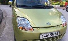 Cần bán Chevrolet Spark sản xuất 2008 giá 110 triệu tại Đắk Lắk