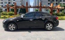 Cần bán lại xe Chevrolet Cruze LT 2014, màu đen như mới  giá 328 triệu tại Hà Nội