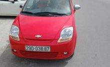 Cần bán xe Chevrolet Spark Van năm 2014, màu đỏ còn mới giá 145 triệu tại Hà Nội