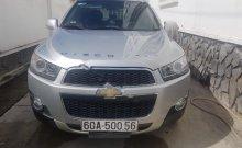 Bán ô tô Chevrolet Captiva năm sản xuất 2012, nhập khẩu   giá 450 triệu tại Bình Thuận