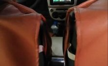 Bán Chevrolet Spark đời 2009, màu trắng, nhập khẩu nguyên chiếc giá 105 triệu tại Kon Tum