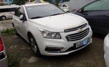Bán Chevrolet Cruze LT 2018, BKS 14A giá 372 triệu tại Hà Nội