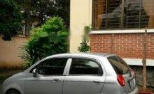 Bán Chevrolet Spark sản xuất 2009, màu bạc, nhập khẩu, nội thất đẹp giá 145 triệu tại Hậu Giang