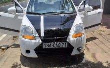Bán xe cũ Chevrolet Spark năm sản xuất 2009, màu trắng giá 90 triệu tại Hòa Bình