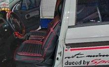 Bán Chevrolet Spark 2009, màu trắng, xe nhập, giá chỉ 130 triệu giá 130 triệu tại Cần Thơ