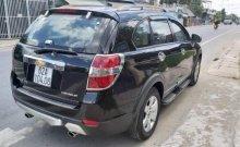 Bán Chevrolet Captiva LTZ đời 2008, màu đen, nhập khẩu, số tự động  giá 295 triệu tại Long An