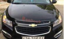 Bán Chevrolet Cruze LT 1.6MT đời 2016, màu đen, chính chủ giá 430 triệu tại Đà Nẵng