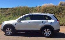 Bán Chevrolet Captiva 2008, màu bạc, xe nhà rất ít sử dụng nên còn mới giá 295 triệu tại Lâm Đồng
