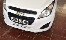Cần bán Chevrolet Spark năm sản xuất 2012, màu trắng, xe đẹp giá 175 triệu tại Hà Nội
