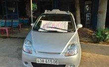 Bán Chevrolet Spark năm sản xuất 2009, màu bạc, giá tốt giá 115 triệu tại Đắk Lắk