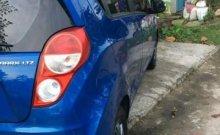 Bán xe Chevrolet Spark sản xuất năm 2014, màu xanh lam, nhập khẩu, giá 240tr giá 240 triệu tại Bến Tre