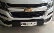 Bán xe Chevrolet Colorado 2.5 VGT LTZ 2019, khuyến mãi khủng, hỗ trợ vay 80% giá 739 triệu tại Đà Nẵng